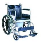 Кресло-коляска с ручным приводом от обода