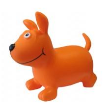 Тренажёр-игрушка Рыжий Пёс KINERAPY ORANGE DOG