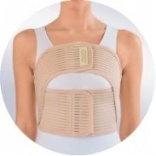 Бандаж на грудную клетку женский облегченный