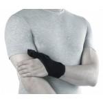 Бандаж на лучезапястный сустав (шина на 1 палец)