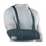 Бандаж на плечевой сустав усиленный (поддерживающая повязка)