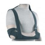 Бандаж на плечевой сустав с ребрами жесткости (поддерживающая повязка)