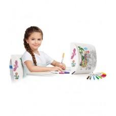 Подушка TRELAX FANTASY для детей от 6 до 12 лет