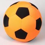 Ортопедическая подушка с микрогранулами (мяч большой) Fosta
