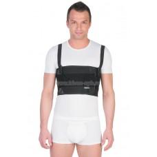 Бандаж послеоперационный на грудную клетку для мужчин