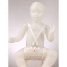 Бандаж детский (Перинка Фрейка с лямками) Fosta