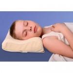Подушка для сна детская