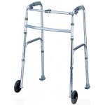 Опора-ходунки с колесами