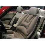 Матрас-автосистема на переднее сиденье ЛЮКС