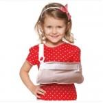 БПРТ Бандаж фиксирующий для руки после травм  (взрослый/детский)