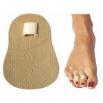 Корректор пальцев стопы (для двух пальцев и одного пальца стопы)