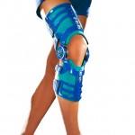 Защита на коленный сустав MosGenu