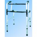 Ходунки-опоры ортопедические складные (2-х уровневые)