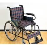 Коляска инвалидная FS 809В с шириной сиденья 41 и 46 см
