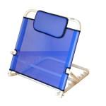 Подъемное приспособление с фиксатором (подставка под спину)