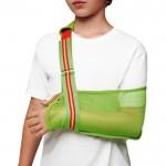 Детский бандаж Orlett на плечевой сустав (косыночный)
