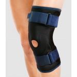 Бандаж Orlett на коленный сустав с полицентрическими шарнирами