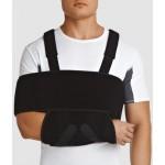 Бандаж Orlett на плечевой сустав и руку (повязка Дезо)