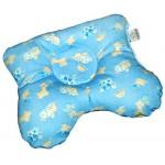 Подушка для новорожденных в сумочке (с рождения и до двух лет)