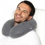 Ортопедическая подушка-воротник с эффектом памяти, TRELAX Cruise