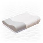 Ортопедическая подушка с регулировкой по высоте для детей и подростков