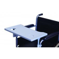 Столик съёмный для инвалидной коляски