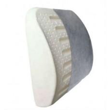 Ортопедическая подушка под спину из натурального латекса