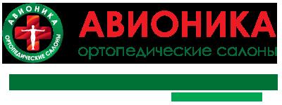 Интернет-магазин сети ортопедических салонов АВИОНИКА